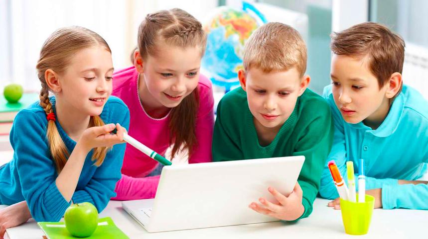 Онлайн система образования Сетевой Город